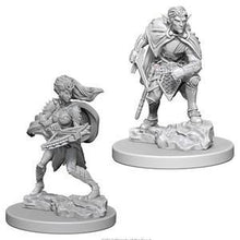 Load image into Gallery viewer, D&D Nolzur's Marvelous Miniatures - Drow - Unpainted (WZK73189)