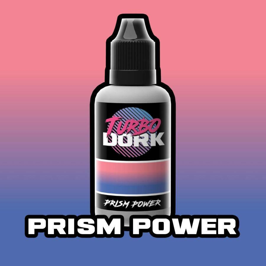 Turbo Dork: Get Shifty Acrylic Paint - Prism Power (20ml)