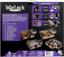 Load image into Gallery viewer, WizKids: Warlock Tiles - Town & Village I