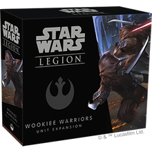Load image into Gallery viewer, Star Wars Legion - Rebel Alliance - Wookiee Warriors