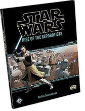 Load image into Gallery viewer, Star Wars: Role Playing Game - Rise of the Separatists