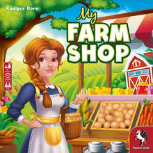 Load image into Gallery viewer, My Farm Shop