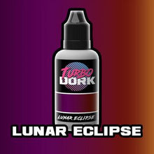 Load image into Gallery viewer, Turbo Dork: Turbo Shift Acrylic Paint- Lunar Eclipse (20ml)