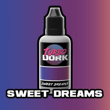 Turbo Dork: Turbo Shift Acrylic Paint- Sweet Dreams (20ml)