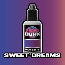Load image into Gallery viewer, Turbo Dork: Turbo Shift Acrylic Paint- Sweet Dreams (20ml)