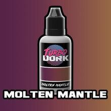 Load image into Gallery viewer, Turbo Dork: Turbo Shift Acrylic Paint- Molten Mantle (20ml)