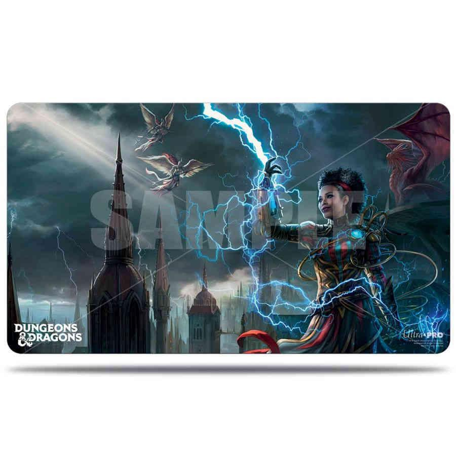 Dungeons & Dragons: Playmats - Book Cover Series - Guildmaster's Guide to Ravnica