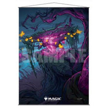Load image into Gallery viewer, Ultra Pro: Magic the Gathering - Wall Scroll - Ikoria V3