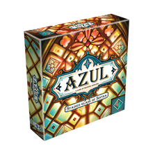 Load image into Gallery viewer, Azul: Stained Glass of Sintra
