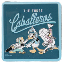 Load image into Gallery viewer, The Three Caberellos Disney Magnet