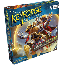 Load image into Gallery viewer, Keyforge: Age of Ascension - Two-Player Starter