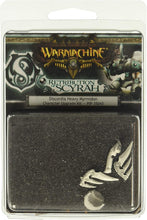 Load image into Gallery viewer, Warmachine - Retribution of Scyrah - Discordia - Unpainted