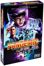 Load image into Gallery viewer, Pandemic: In the Lab Expansion