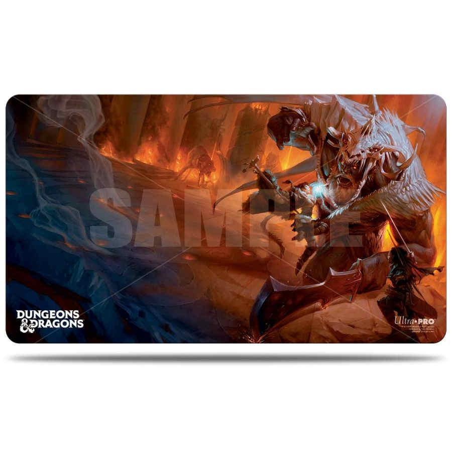 Dungeons & Dragons: Playmats - Book Cover Series - Player's Handbook