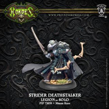 Load image into Gallery viewer, Hordes: Legion of Everblight - Strider Deathstalker Blighted Nyss Solo