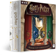 Load image into Gallery viewer, Harry Potter: House Cup Competition
