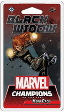 Load image into Gallery viewer, Marvel Champions LCG: Black Widow Hero Pack