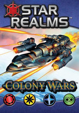 Load image into Gallery viewer, Star Realms: Colony Wars