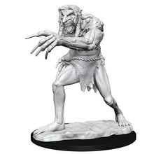 Load image into Gallery viewer, D&D Nolzur's Marvelous Miniatures - Troll - Unpainted (WZK72573)