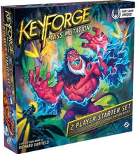 Load image into Gallery viewer, Keyforge: Mass Mutation - Two-Player Starter