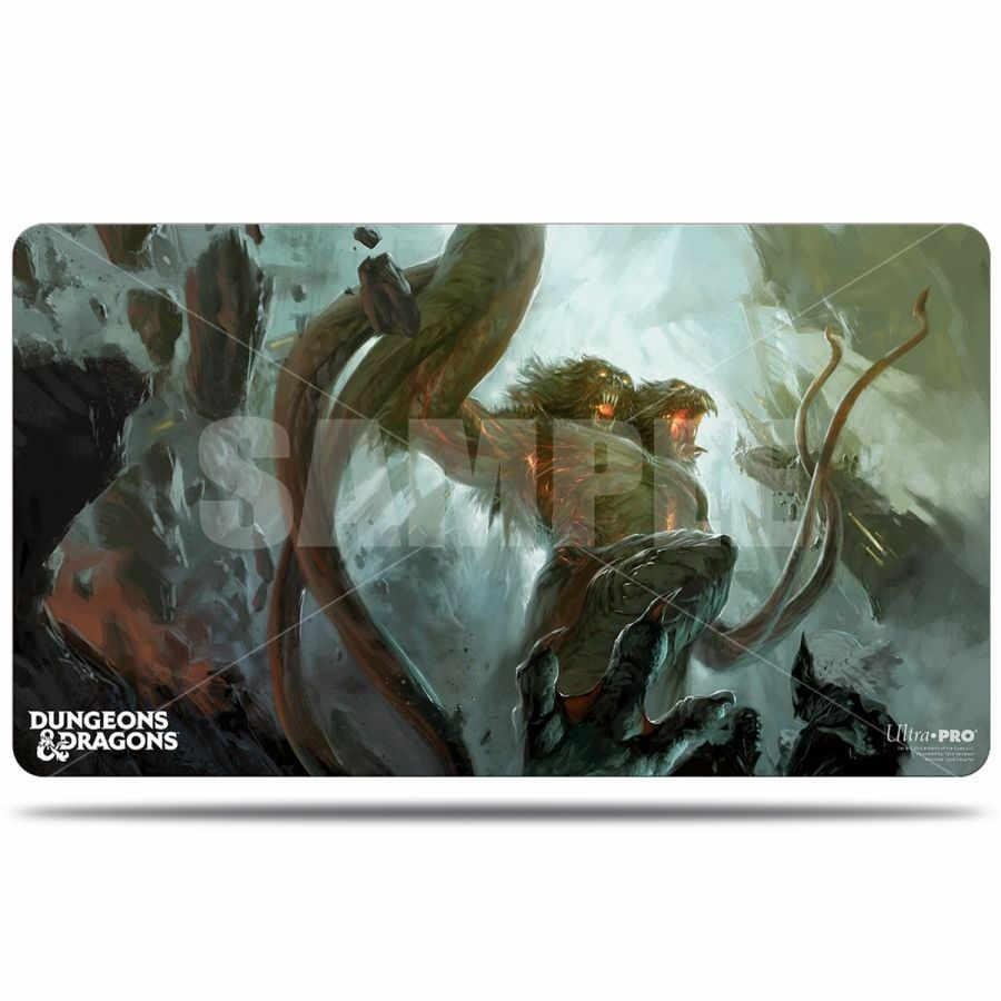 Dungeons & Dragons: Playmats - Book Cover Series - Out of the Abyss