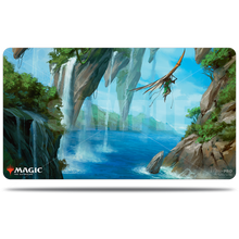 Load image into Gallery viewer, Ultra Pro: Playmat - Zendikar Rising V4 - for Magic the Gathering