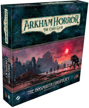 Load image into Gallery viewer, Arkham Horror LCG: The Innsmouth Conspiracy Expansion