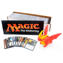 Load image into Gallery viewer, Magic the Gathering - Bulk Lot - 1000 Cards with 25 Rares and 5 Mythic Rares