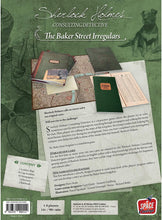 Load image into Gallery viewer, Sherlock Holmes Consulting Detective: The Baker Street Irregulars
