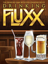 Load image into Gallery viewer, Fluxx - Drinking