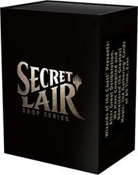 Magic the Gathering: Secret Lair Drop - April Fools