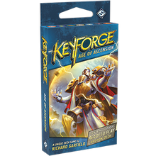 Load image into Gallery viewer, KeyForge: Age of Ascension - Archon Deck