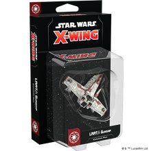 Load image into Gallery viewer, Star Wars X-Wing Miniature Game - LAAT/i Gunship - X-Wing Miniature Game 2nd Ed