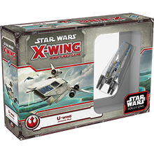 Load image into Gallery viewer, Star Wars X-Wing Miniature Game - U-Wing - Star Wars X-Wing