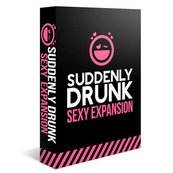 Suddenly Drunk: Sexy Expansion