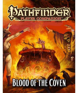 Pathfinder RPG: Player Companion - Blood of the Coven