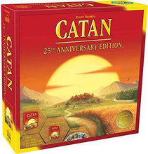 Load image into Gallery viewer, Catan: 25th Anniversary Edition