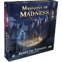 Load image into Gallery viewer, Mansions of Madness: Second Edition - Beyond the Threshold