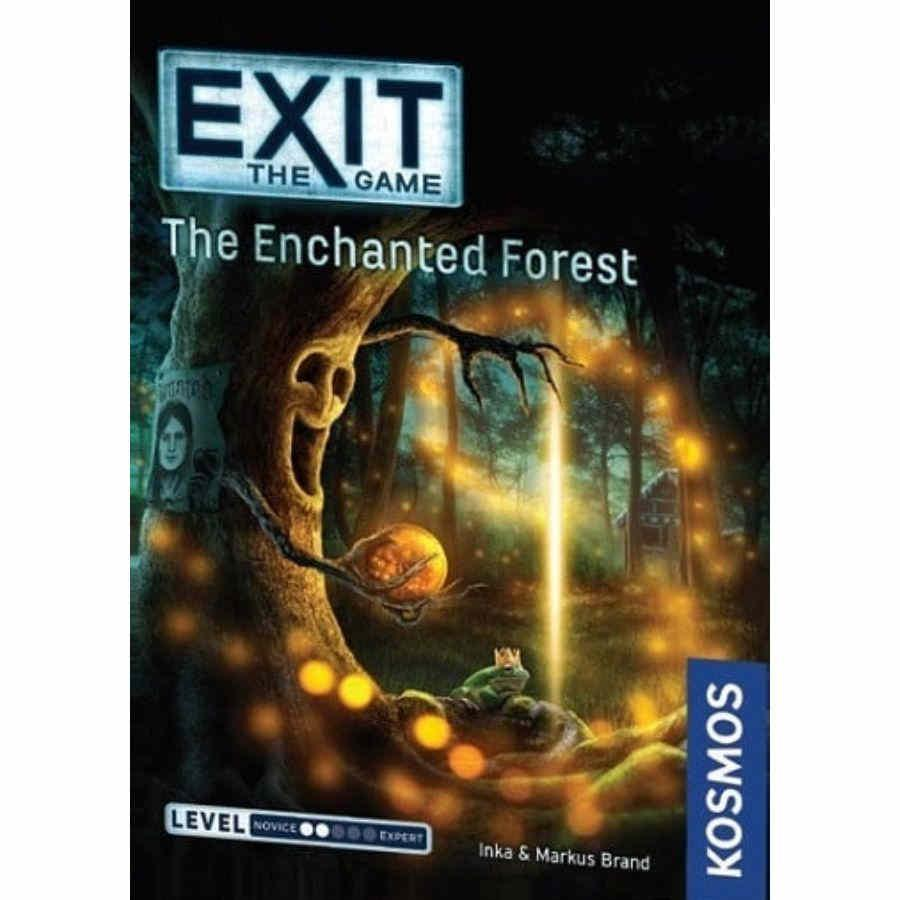Exit: The Game - Enchanted Forest