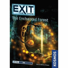 Load image into Gallery viewer, Exit: The Game - Enchanted Forest