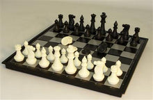 Load image into Gallery viewer, Magnetic Chess with Checkers