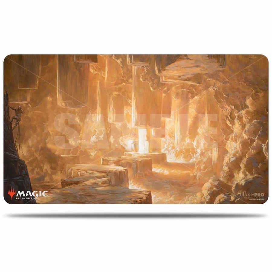 Ultra Pro: Playmat - Zendikar Rising V12 - for Magic the Gathering