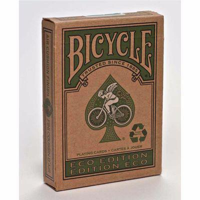 Bicycle Playing Cards: Eco Edition