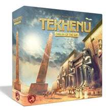 Load image into Gallery viewer, Tekhenu: Obelisk of the Sun