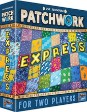 Load image into Gallery viewer, Patchwork: Express