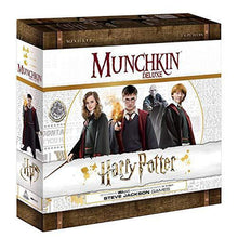 Load image into Gallery viewer, Munchkin - Harry Potter Deluxe