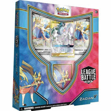 Load image into Gallery viewer, Pokemon TCG: League Battle Deck - Zacian V