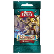 Load image into Gallery viewer, Hero Realms: Journeys - Discovery