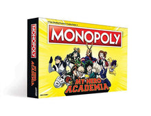 Load image into Gallery viewer, Monopoly - My Hero Academia