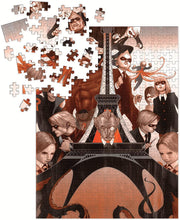 Load image into Gallery viewer, The Umbrella Academy: Apocalypse Suite- 1000 Pieces